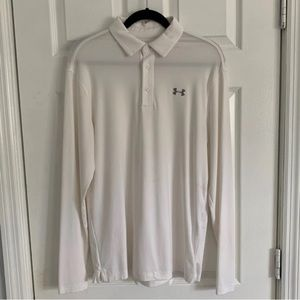 Under Armour Dry Fit Polo